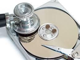 reparatie harddisk